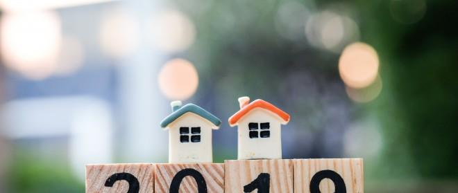 12. Immobilienfrühling steht vor der Tür